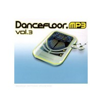 Purchase VA - Dancefloor.MP3 Vol.3 CD2