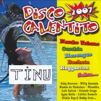 Purchase VA - Disco Calentito CD2