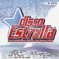 Purchase VA - Disco Estrella Vol.10 CD1