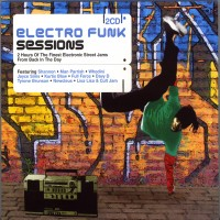 Purchase VA - Electro Funk Sessions CD1