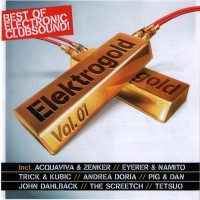 Purchase VA - Elektrogold Vol.1 CD2