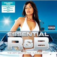 Purchase VA - Essential R & B: Summer 2007 CD2