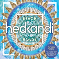 Purchase VA - Hed Kandi Beach House CD1