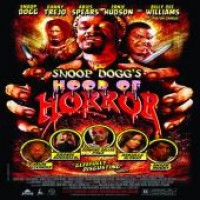 Purchase VA - Hood Of Horror Soundtrack