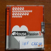 Purchase VA - House Passion Vol.5 CD1