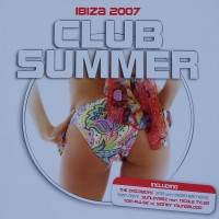 Purchase VA - Ibiza 2007 Club Summer CD2