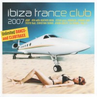 Purchase VA - Ibiza Trance Club 2007 CD1