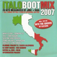 Purchase VA - Italo Boot Mix 2007 CD2