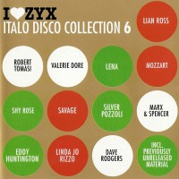 Purchase VA - Italo Disco Collection 6 CD1