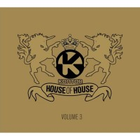 Purchase VA - Kontor House Of House Vol.3 CD2