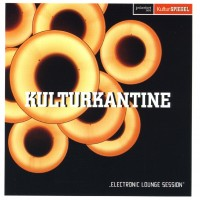 Purchase VA - Kulturkantine - Electronic Lounge Session CD2