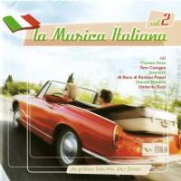 Purchase VA - La Musica Italiana Vol.2 CD1