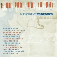 Purchase VA - Lee Ritenour-A Twist of Motown