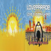 Purchase VA - Loveparade Die Compilation '07 CD2