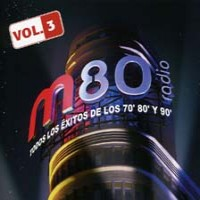 Purchase VA - M80 Radio Los Exitos De Los 70 80 Y 90 Vol.3 CD3