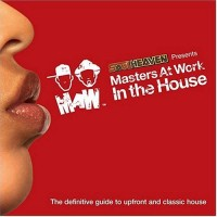 Purchase VA - Masters At Work-In The House CD1