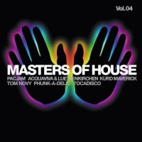 Purchase VA - Masters of House Vol.4 CD1