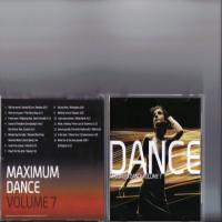 Purchase VA - Maximum Dance Vol.7 (Bootleg)