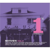 Purchase VA - Motown Number 1s Volume 2