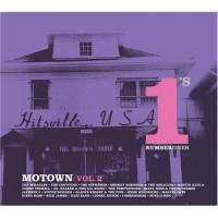 Purchase VA - Motown Number 1s Volume 2