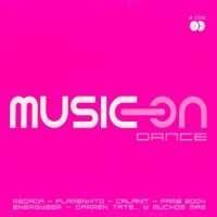 Purchase VA - Music On Dance CD1