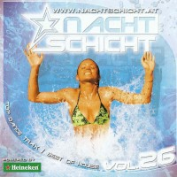 Purchase VA - Nachtschicht Vol.26 CD1