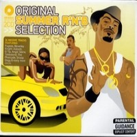 Purchase VA - Original Summer R'n'B Selection CD1