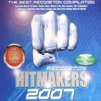 Purchase VA - Reggaeton Hitmakers 2007 CD2