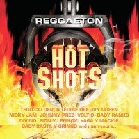 Purchase VA - Reggaeton Hot Shots