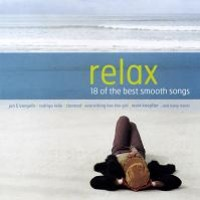 Purchase VA - Relax 18 Of The Best Smooth Songs