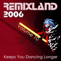 Purchase VA - Remixland 2006 Vol.10 CD2
