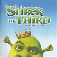 Purchase VA - Shrek The Third Soundtrack