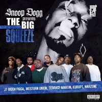 Purchase VA - Snoop Dogg Presents The Big Squeeze