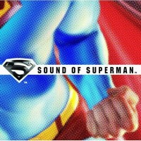 Purchase VA - Sound Of Superman Soundtrack
