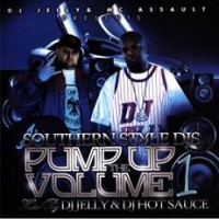 Purchase VA - Southern Style DJs-Pump Up The Vol.1