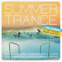 Purchase VA - Summer Trance Vol.1 CD2