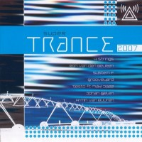 Purchase 4 Strings - Super Trance 2007