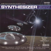 Purchase VA - Synthesizer Greatest - Vol. 1