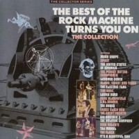 Purchase VA - The Best Of The Rock Machine Turns You On
