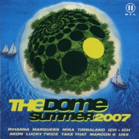 Purchase VA - The Dome Summer 2007 CD1