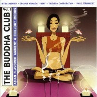Purchase VA - The buddha club 1- The Asian Flavored Ambient & Chillout Moods cd1