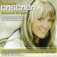 Purchase Cascada - The Essential Cascada Remixed Singles CD2