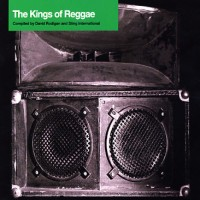 Purchase VA - The Kings Of Reggae CD2