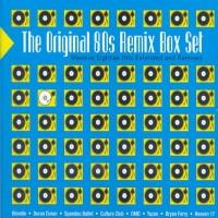 Purchase VA - The Original 80s Remix Box Set CD3