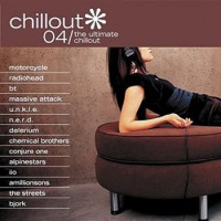 Purchase VA - The Ultimate Chillout 2004