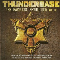Purchase VA - Thunderbase The Hardcore Revolution Vol.1 CD1