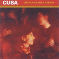 Purchase VA - Una Noche en la Habana (La Musiques des Clubs du Cuba des 50 s) CD1