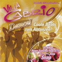 Purchase VA - Villa Cabrio Dance