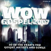 Purchase VA - WOW Gospel 2007 CD2