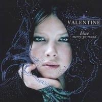 Purchase Valentine - Blue Merry Go Round